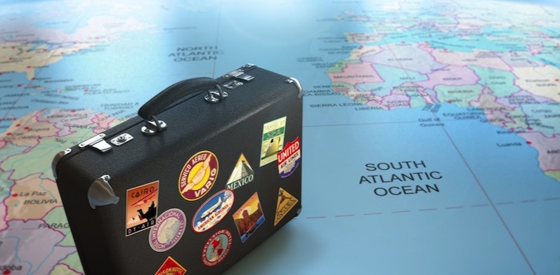 Los Angeles Travel Medicine Clinic Healthy Traveler